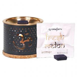 Aromafume Exotic Incense Diffuser (OM Design)